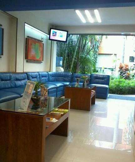Hospital Arboledas