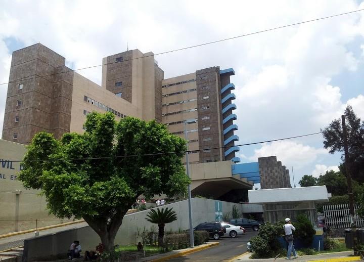 Hospital Civil Nuevo